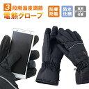 Glove usb m