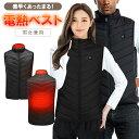 Heat vest m