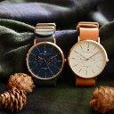 安心国内正規品 サルバトーレマーラ イタリアン デザイン時計 ペアウォッチ 革 レザーウォッチ 彼氏と一緒が嬉しい 着…
