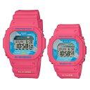 【国内正規品】CASIO G-SHOCK BABY-G Gショック ベビーG カシオ 時計 メンズ レディース 腕時計 ペアウォッチ G-LIDE …