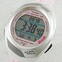 国内正規品 カシオ 時計 メンズ レディース 腕時計 フィズ ランニング ライトピンク S...