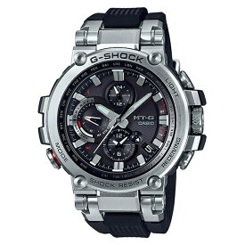 5d2c291d89 CASIO G-SHOCK Gショック ジーショック カシオ 時計 メンズ 腕時計 TRIPLE G RESIST トリプルジーレジスト 電波ソーラー  Bluetooth搭載 耐振動構造 シルバー ブラック ...