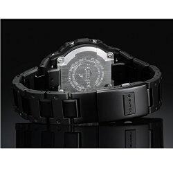 国内正規品カシオ時計ペアウォッチシェア腕時計GショックG-SHOCKジーショックタフネス二人の時間は止まらないソーラー充電時間も自動受信電波時計壊れない同じモデルがうれしいBluetooth搭載デジタル黒ブラックGW-B5600BC-1BJFGW-B5600BC-1BJF