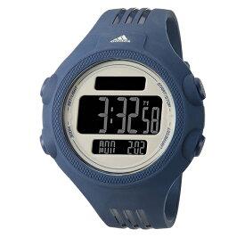 アディダス パフォーマンス 時計 メンズ レディース ユニセックス 腕時計 Questra クエストラ デジタル ブルー ウレタン ADP3266 ビジネス 男性 女性 ブランド 【仕事用】 誕生日 お祝い プレゼント ギフト お洒落