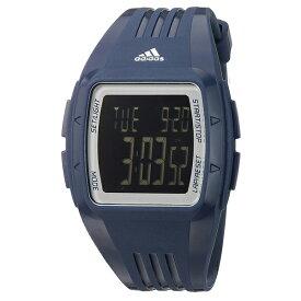 アディダス パフォーマンス 時計 メンズ レディース 腕時計 DURAMO デュラモ デジタル ネイビー ADP3268 ビジネス 男性 女性 ブランド 【仕事用】 誕生日 お祝い プレゼント ギフト お洒落