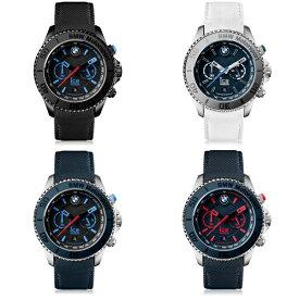 【キャッシュレス5%還元】選べる4カラー アイスウォッチ メンズ 腕時計 BMW Motorsport ビッグ クロノグラフ 防水 48mm Large BM.CH.KLB.B.L.14 ビジネス 男性 ブランド プレゼント 誕生日 お祝い プレゼント ギフト