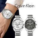 Calvin Klein カルバンクライン 腕時計 メンズ エクスチェンジ K2F27126 K2F27161 ビジネス 男性 ブランド 時計 誕生日 お祝い ...