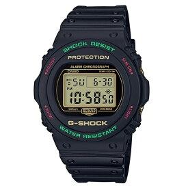 CASIO G-SHOCK Gショック ジーショック カシオ 時計 メンズ レディース 腕時計 デジタル 90年代 90'S ラウンドフェイス ウィンタープレミアム スペシャル復刻モデル SPECIAL COLOR DW-5700TH-1 ビジネス 男性 女性 ブランド 誕生日 お祝い プレゼント ギフト