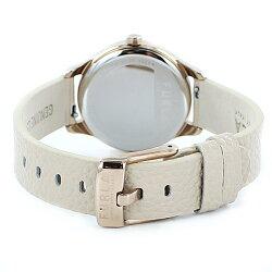 フルラ時計レディース腕時計女性マイパイパーブラウン革レザーR4251110502