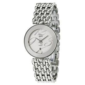 ラドー 時計 メンズ 腕時計 フローレンス シルバー ステンレス R48742143 ビジネス 男性 ブランド プレゼント 誕生日 お祝い プレゼント ギフト お洒落
