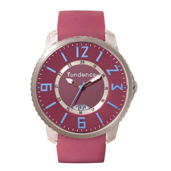 テンデンス 時計 メンズ レディース ユニセックス 腕時計 スリム ポップ デイカレンダー TG131001 男性 ブランド 時計 誕生日 お祝い クリスマスプレゼント ギフト お洒落