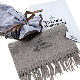 ヴィヴィアン ウエストウッド マフラー ラッピング袋つき かわいい おしゃれ 2021年 クリスマスプレゼント 定番 ギフト ウール マフラー メンズ レディース ストール ビビアン 高校生 大学生 社会人 彼氏 彼女 友達 奥さん 妻 旦那 夫 誕生日 プレゼント お祝い 記念日