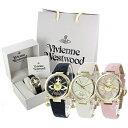 誕生日プレゼント おすすめ ヴィヴィアン ウエストウッド 腕時計 レディース 当店 ランキング 3位 彼女 贈り物 紙袋 …