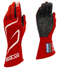 【LAND RG-3.1】 FIA 8856-2000公認 SPARCO スパルコ レーシンググローブ RACING GLOVE