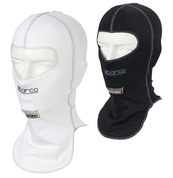 【BALACLAVA RW-9】 フェイスマスク FIA 8856-2000公認 SPARCO スパルコ アンダーウェア
