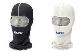 【KARTING BASIC BALACLAVA】 フェイスマスク SPARCO スパルコ アンダーウェア