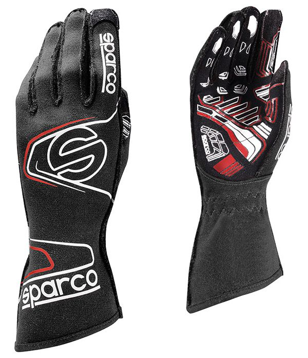 【ARROW KG7.1 EVO】 SPARCO スパルコ KARTING GLOVE(カート・走行会モデル) レーシンググローブ