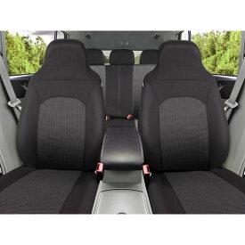 シートカバー 全席セット 後部座席 運転席 助手席 車 シート保護 ヘッドレスト保護 サイドエアバッグ対応 内装 素材 パーツ