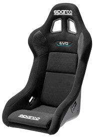 SPARCO RACING SEAT スパルコ レーシングシート EVO QRT 008007RNR full bucket seat シート フルバケット バケットシート バケット シート 車 カー用品 ドレスアップ チューニングパーツ アフターパーツ 国産車 輸入車