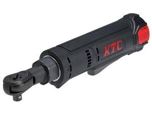 9.5sq. コードレスラチェットレンチ 本体のみ コードレス ラチェットレンチJRE310 KTC コードレス 充電式 電動 工具 ツール 軽い 軽量 DIY