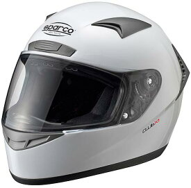 SPARCO スパルコ ヘルメット CLUB X-1 走行会 レーシングカート 4輪用