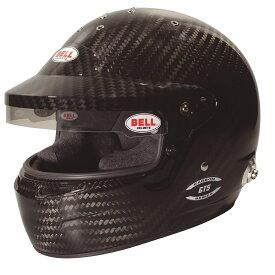 BELL ベル GT5 CARBON ヘルメット 4輪用 レーシングカート用 SNELL SA2015 FIA8859-2015 Ultra-lifhtweight carbon SE5 (AF) + PeakVisor Hans Post Clip 標準装備 ピークバイザー同梱 シールド付 GH 223 / 224 / 225 / 226 / 227 / 228 / 229 / 230 ベル