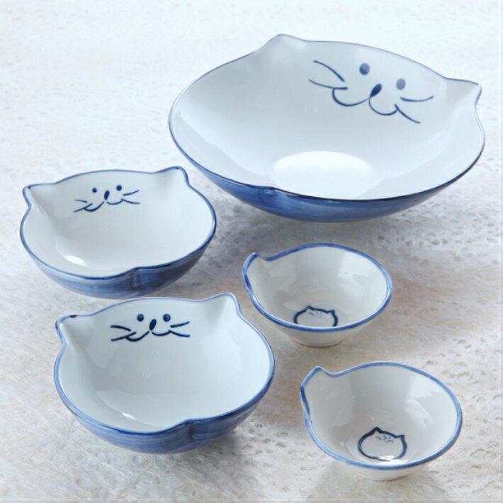 【わいわい大鉢と取り皿のセット】