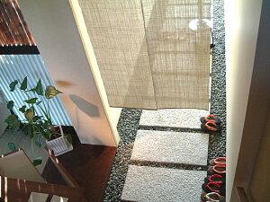 麻無地生成りおしゃれのれんナチュラル素材120cm丈国産和風暖簾贈り物お祝いギフト