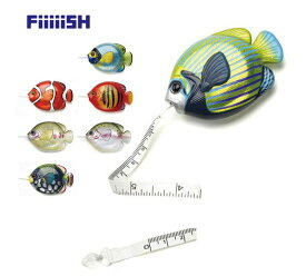 ストリームトレイル / FiiiiiSH フィッシュメジャー FISH MEASURE