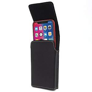 ASDECアスデックiPhoneXR用タテ型回転式ベルトクリップ付ホルダーSmartHolderforBiz・ベルトケース・ポーチ・バンパーTPUシリコン装着後に収納可能SH-IP16PV|スマホポーチベルトスマホケース携帯ケース携帯電話腰ケースケータイケース