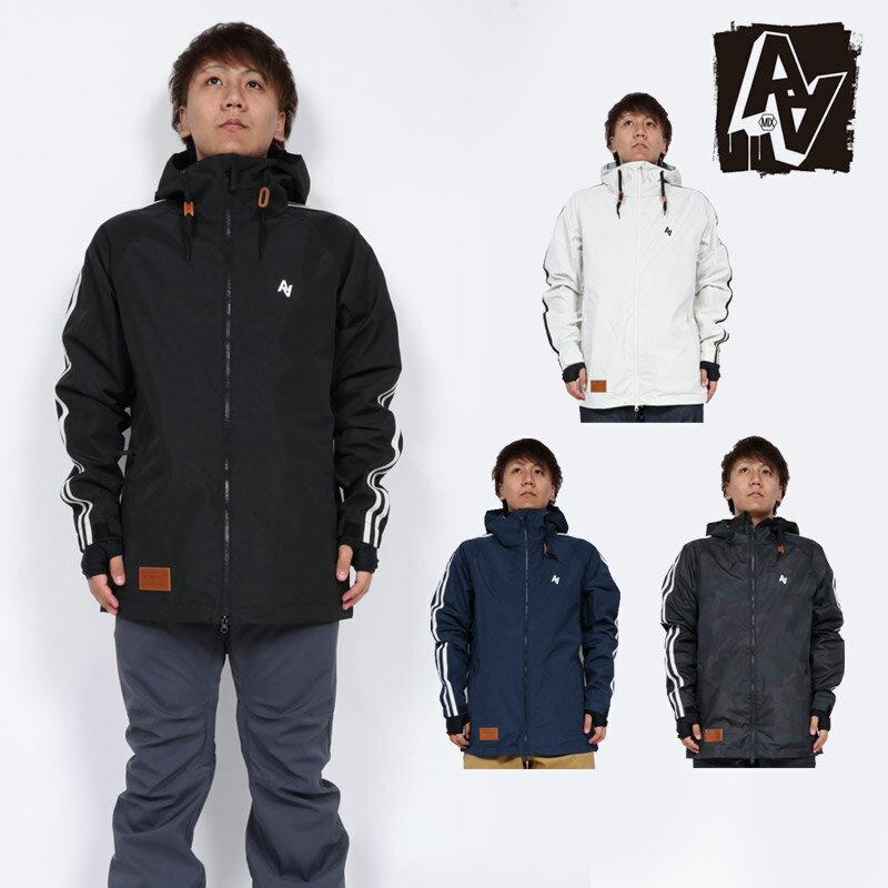 45%OFF AA HARDWEAR ダブルエー ウェア メンズ ジャケット PHAT JACKET スノーボードウェア スノボ セール SALE