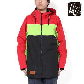 SALE セール 19-20 AA HARDWEAR ダブルエー スノボ ウェア メンズ ジャケット DIRT JACKET スノーボードウェア スキーウェア