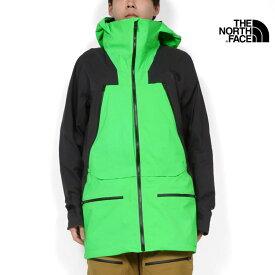ノースフェイス スノボ ウェア ジャケット メンズ PURIST JACKET スキーウェア スノーボードウェア NS51910