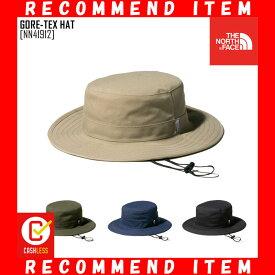 ノースフェイス ハット GORE-TEX HAT ゴアテックス 帽子 NN41912 メンズ レディース