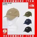ノースフェイス キャップ VT GORE-TEX CAP 帽子 ゴアテックス アウトドアブランド NN41915 メンズ レディース