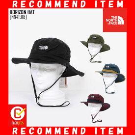 ノースフェイス ホライズンハット HORIZON HAT 帽子 アウトドアブランド NN41918 メンズ レディース