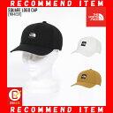 ノースフェイス キャップ SQUARE LOGO CAP 帽子 アウトドアブランド NN41911 メンズ レディース