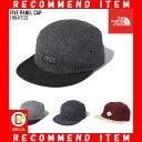 ノースフェイス キャップ FIVE PANEL CAP 帽子 アウトドアブランド NN41713 メンズ レディース