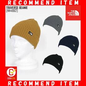 SALE セール ノースフェイス ニット帽 TRAVERSE BEANIE 帽子 アウトドアブランド NN41862 メンズ レディース