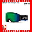 19-20 SMITH スミス ゴーグル I/O MAG XL SMITH × THE NORTH FACE スキー スノボ ジャパンフィット ノースフェイス