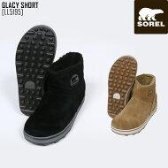 靴ソレルSORELグレイシーショートGLACYSHORTブーツレディース