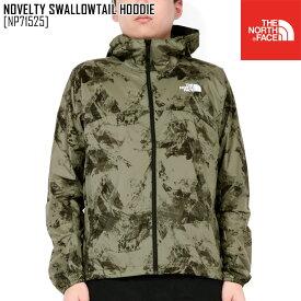 セール ノースフェイス NP71525 スワローテイル フーディー マウンテンパーカー ジャケット メンズ NOVELTY SWALLOWTAIL HOODIE