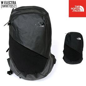 ノースフェイス リュック レディース 通勤 バッグ アウトドアブランド W ELECTRA NMW71952