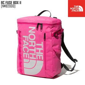 新作 ノースフェイス THE NORTH FACE リュック ヒューズボックス2 BC FUSE BOX II NM82000 メンズ レディース アウトドアブランド