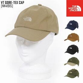 セール ノースフェイス NN41915 キャップ 帽子 メンズ レディース ゴアテックス アウトドアブランド VT GORE-TEX CAP