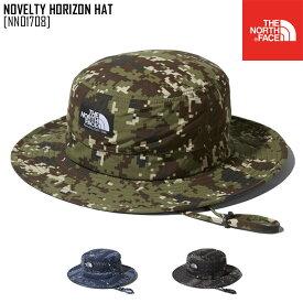 セール ノースフェイス NN01708 ホライズンハット 帽子 メンズ レディース 登山 アウトドアブランド NOVELTY HORIZON HAT