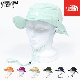セール ノースフェイス NN02032 ハット 帽子 メンズ レディース アウトドアブランド ブリマーハット BRIMMER HAT