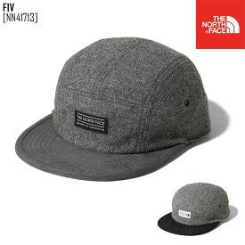 セール SALE THE NORTH FACE ノースフェイス ファイブ パネル キャップ FIVE PANEL CAP キャップ 帽子 NN41713 メンズ レディース