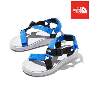 新作 THE NORTH FACE ノースフェイス キッズ ストレイタム KIDS STRATUM サンダル 靴 NFJ51942 キッズ