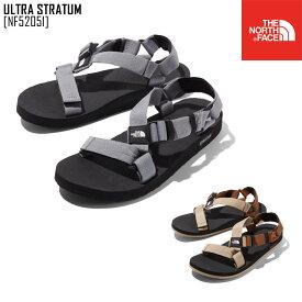 セール SALE THE NORTH FACE ノースフェイス ウルトラ ストレイタム ULTRA STRATUM サンダル 靴 NF52051 メンズ レディース